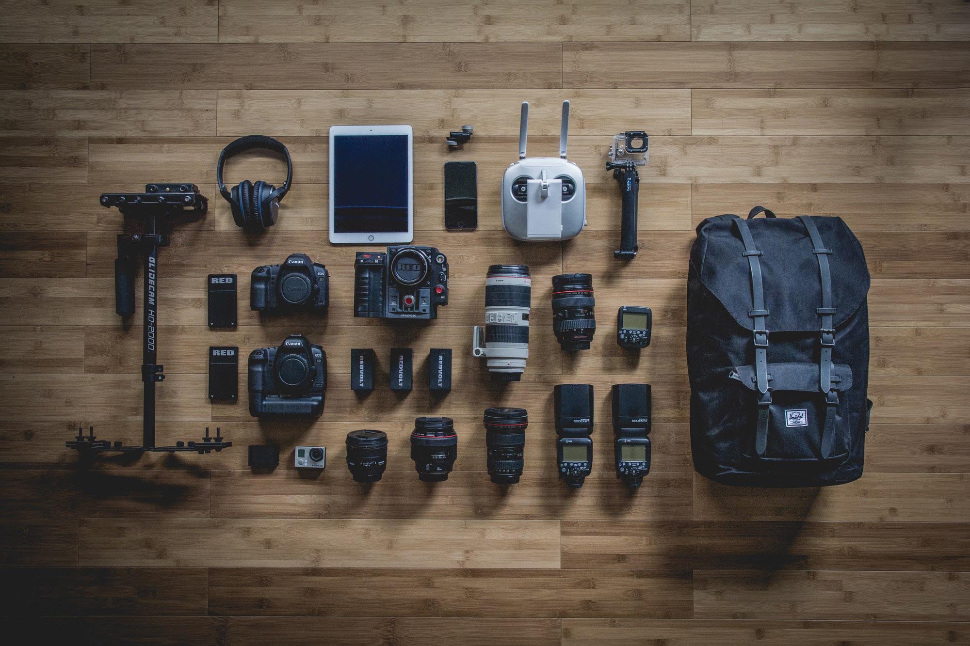 Photography history - Photographer Emli Matti | Learn Photography