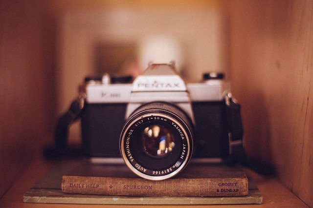Complete List of Ways To Learn Photography